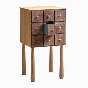 Turi Chest of Drawers by Turi Aquino for DESINE