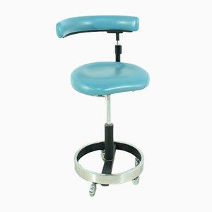 Mid-Century Doctor's Chair