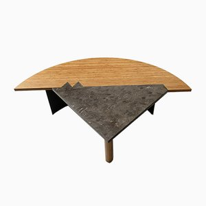 Low Bacio Table by Turi Aquino for DESINE