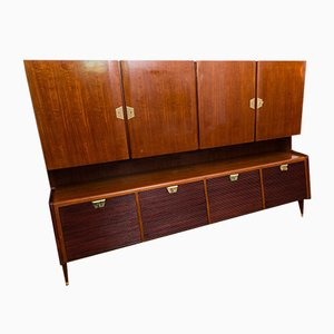 Large Sideboard Cabinet by Guglielmo Ulrich, 1950s