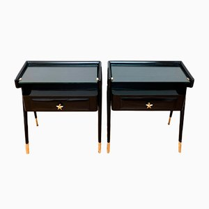 Tables d'Appoint, Italie, 1950s