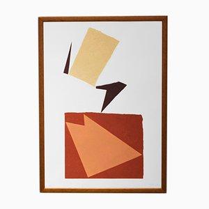 Impresión vintage Robledillo III de Gerardo Rueda, 1995