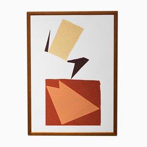 Robledillo III Print by Gerardo Rueda, 1995