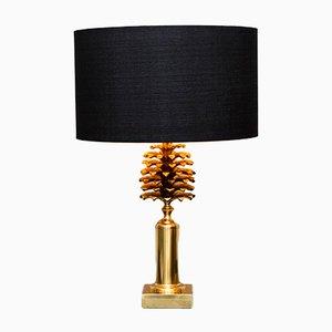 Lampe de Bureau Pinecone de Maison Charles, 1970s