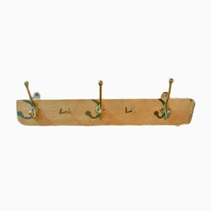 Vintage Rustique Coat Rack
