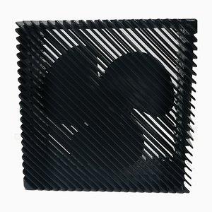 Ventilatore Ariante di Marco Zanuso per Vortice, anni '70