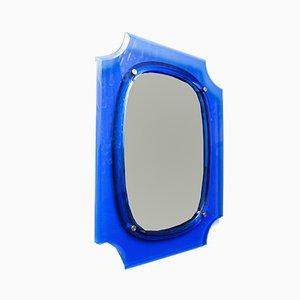 Specchio di Cristal Art, Italia, anni '70