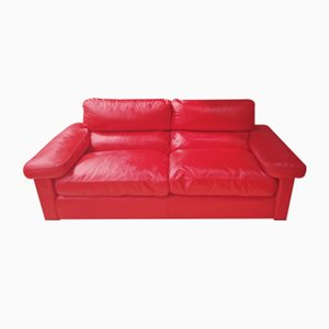 Vintage Sofa from Poltrona Frau, 1980s