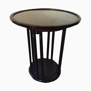 Bentwood Table by Josef Hoffmann for Jacob & Josef Kohn