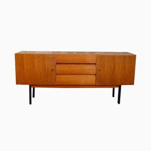 Modernes schwedisches Sideboard, 1960er