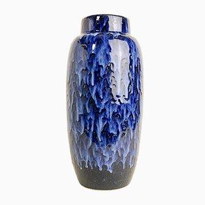 Westdeutsche Vintage Vase von Scheurich, 1960er