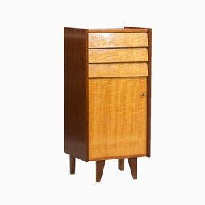 Mid-Century Modern Italian Multipurpose Cabinet