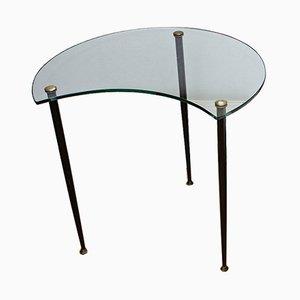 Table d'Appoint par Edoardo Paoli pour Vitrex, 1955