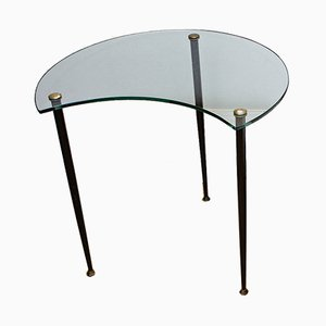 Tavolino di Edoardo Paoli per Vitrex, 1955