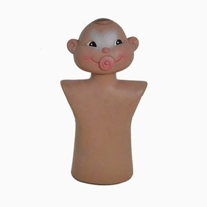 Baby Mannequin with Pacifier from Bonami, 1970s