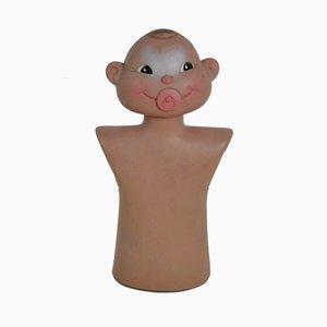 Mannequin Bébé avec Sucette de Bonami, 1970s