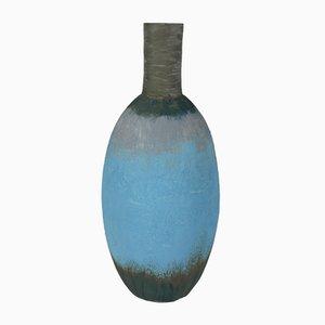 Vaso nr. 13 in terracotta di Mascia Meccani per Meccani Design, 2019