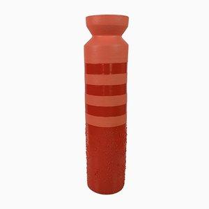 Vase 14 aus Terrakotta von Mascia Meccani für Meccani Design, 2019