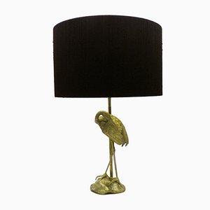 Lampada da tavolo di Heron, anni '70
