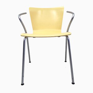 Dining Chair by Vico Magistretti for Fritz Hansen, 1999