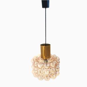 Bubble Lampe von Helena Tynell für Limburg, 1960er