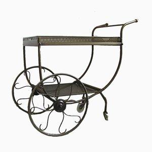 Chariot Mid-Century par Josef Frank pour Svenskt Tenn
