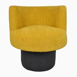 Fauteuil Club, 1970s