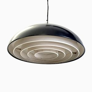 Ceiling Lamp by Gino Sarfatti for Arteluce, 1950s
