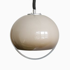 Space Age Pendant Lamp from Guzzini / Meblo, 1960s
