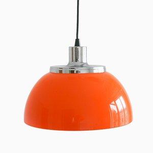 Vintage 2240 Faro Pendant Lamp from Guzzini / Meblo