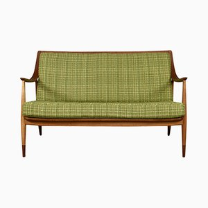 FD146 Sofa by Hvidt & Molgaard for France & Søn, 1954