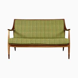 FD146 Sofa von Hvidt & Molgaard für France & Søn, 1954