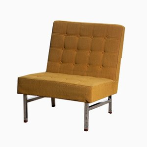 Schwedischer Sessel von Karl-Erik Ekselius für JOC Vetlanda, 1960er