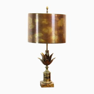 Vintage Table Lamp by Maison Charles