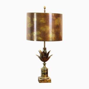 Vintage Tischlampe von Maison Charles
