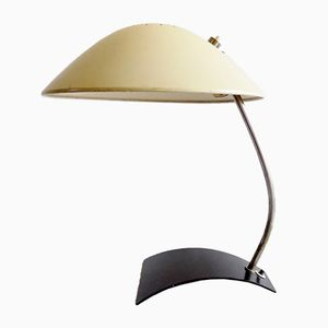 6840 Table Lamp by Christian Dell for Kaiser Idell, 1950s