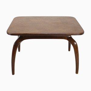Tavolo da gioco Art Déco, anni '30