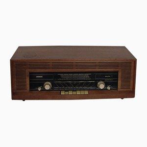 Radio Jupiter 521 de Philips, 1960s