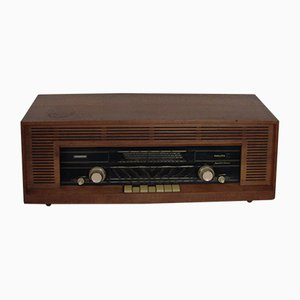 Radio Jupiter 521 di Philips, anni '60