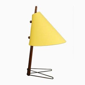 Petite Lampe de Bureau Mid-Century, 1950s