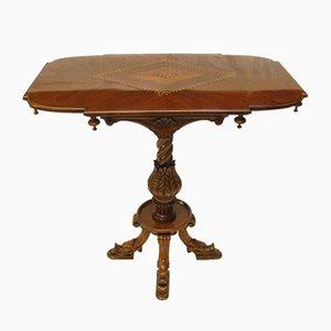 Tavolino antico