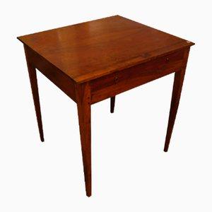 Tavolo da gioco antico