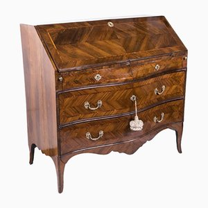Antique Secretaire Commode