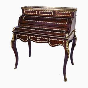 Antiker französischer Schreibtisch aus der Zeit von Napoleon III