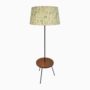 Lampadaire Mid-Century, France, 1960s