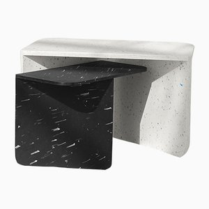 Alae Nesting Tables by Chiara Onida