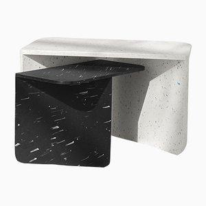 Alae Nesting Tables by Chiara Onida