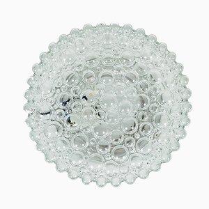 Lampadario rotondo a bolle di Limburg, anni '60