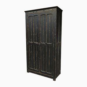 Black Fir Cabinet, 1930s