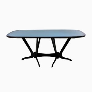 Italian Sculptural Dining Table, 1950s